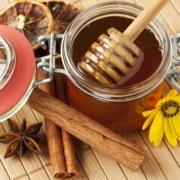 miele e cannella per dimagrire in modo facile