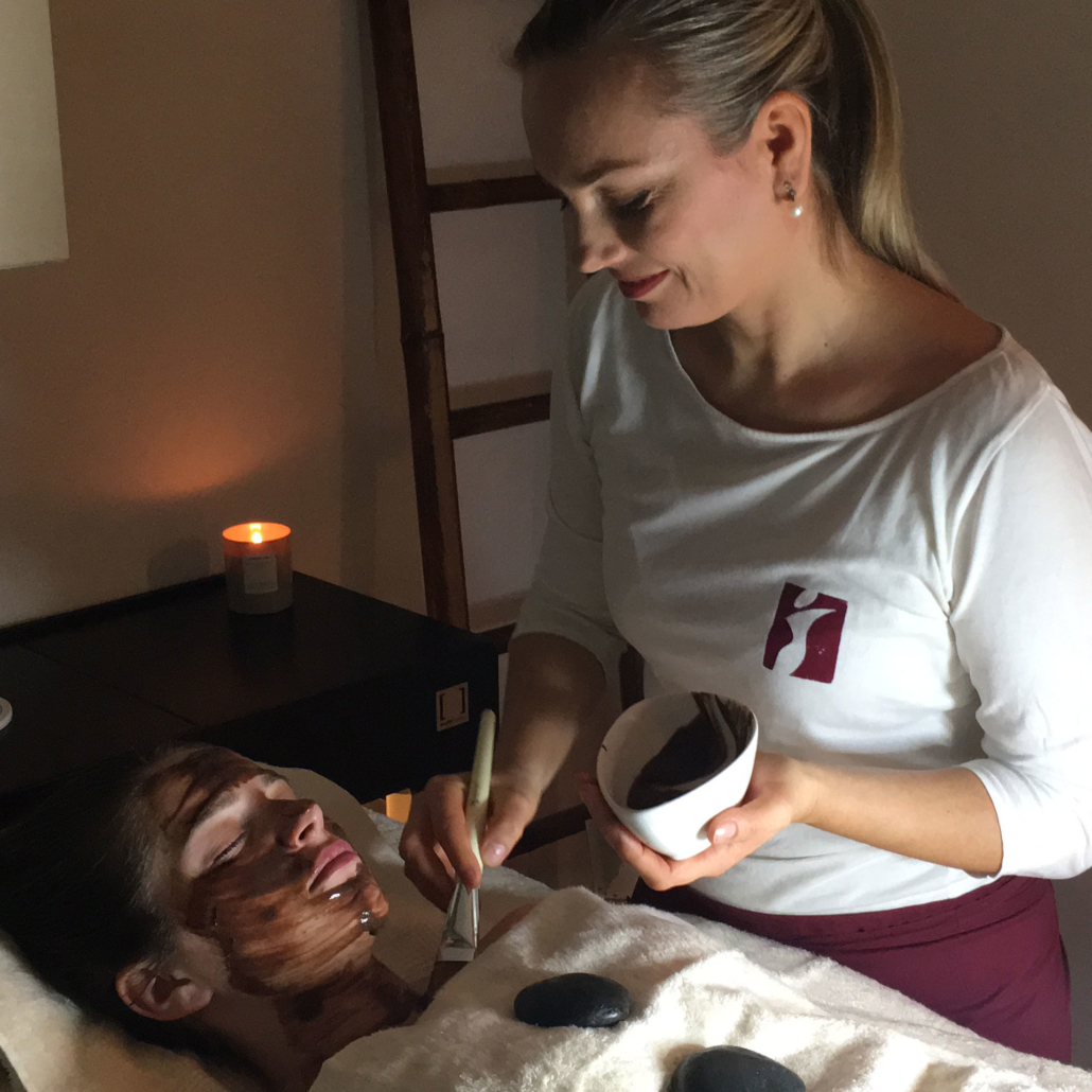 trattamento viso ewamack lamezia