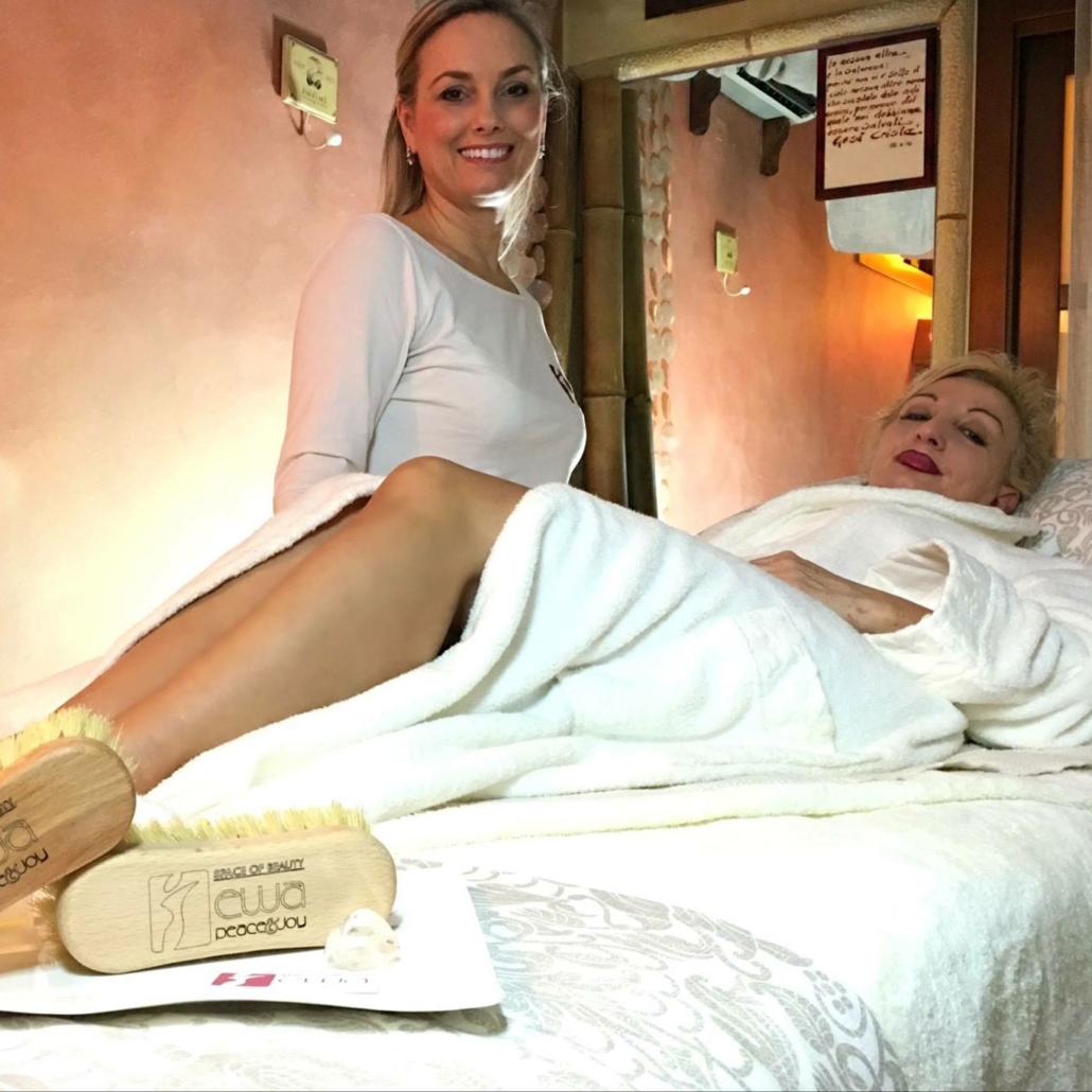 trattamento corpo dimagrante lamezia terme