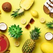 foto ananas ricetta metodo ewamack per dimagrire