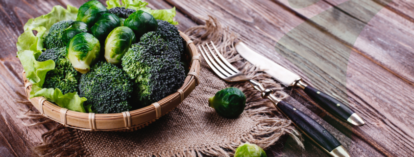 broccoli ricetta ewamack per dimagrire metodo centro benessere lamezia catanzaro calabria