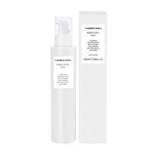 latte essenziale olio crema nutriente pelle viso antiage centro benessere lamezia terme
