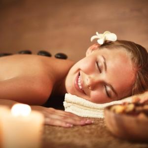 hot stone massage pietre calde centro benessere ewa mack lamezia terme