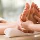 massaggio piedi benessere gambe spa relax centro benessere ewa mack lamezia
