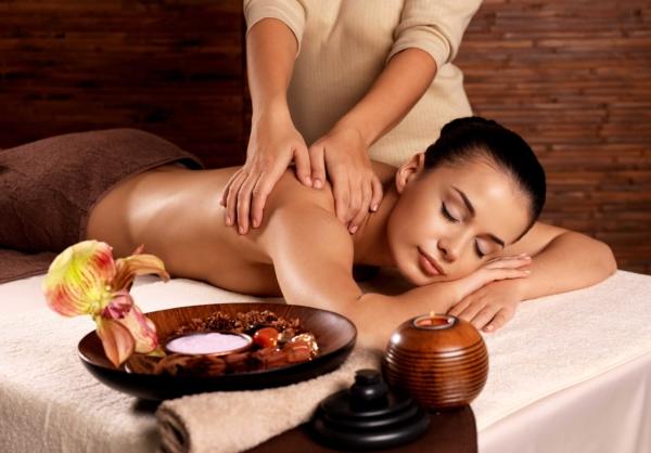 massaggio relax coccole d'oro centro benessere ewa mack lamezia terme catanzaro calabria