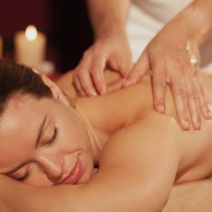 massaggio decontratturante schiena centro benessere ewa mack lamezia terme calabria catanzaro