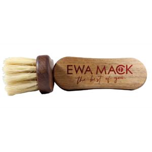 foto spazzola ewa mack benessere bellezza corpo dimagrire centro estetico