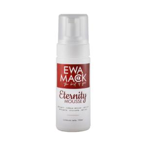 foto mousse purificante ewa mack naturale per viso