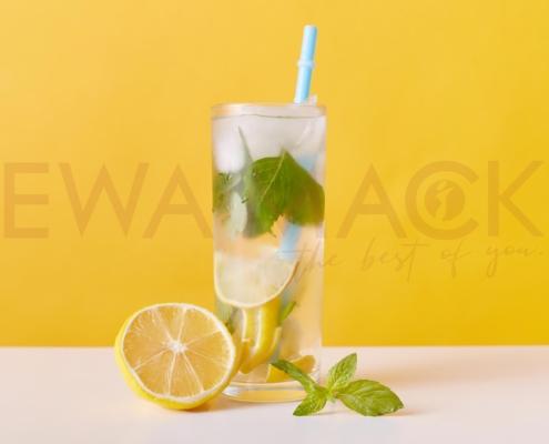 foto acqua e limone benedici consigliati dalla ewa mack