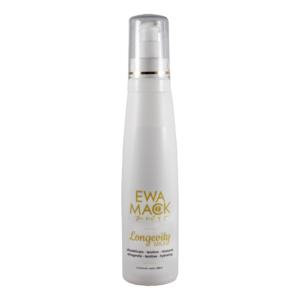 latte viso calmante lenitivo per la cura della pelle ewa mack